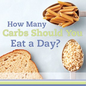 Get Real: Carb phobia is over. Phew.
