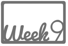 GetReal Get Healthy Week 9: SugarShacks