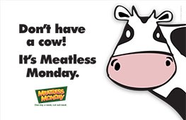GRG and Meatless Monday: It's Official…um, we're Official!