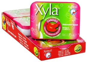 GRG Product Review: Xyla Sugar Free Candies