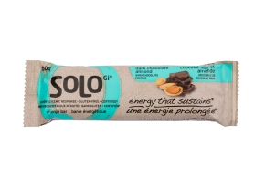 Friday Fabulous Find: SoLo GI Energy Bars