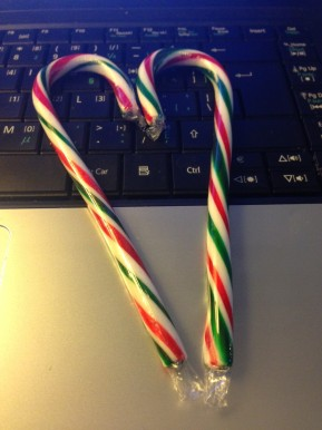 The Candy Cane Revival