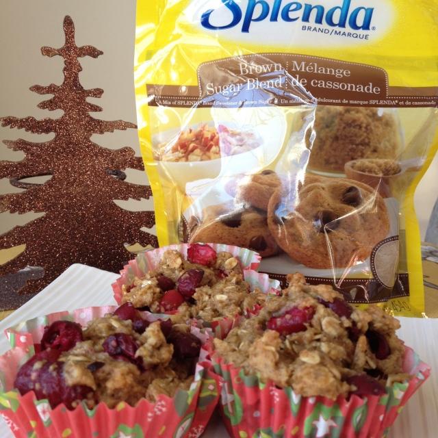 Splenda_Muffine