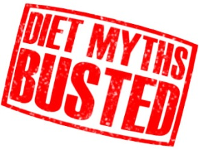 Diet Myths that Just Won't DieVIDEO